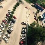 Estacionamiento Stern-Hotel